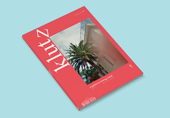Klutz Magazine